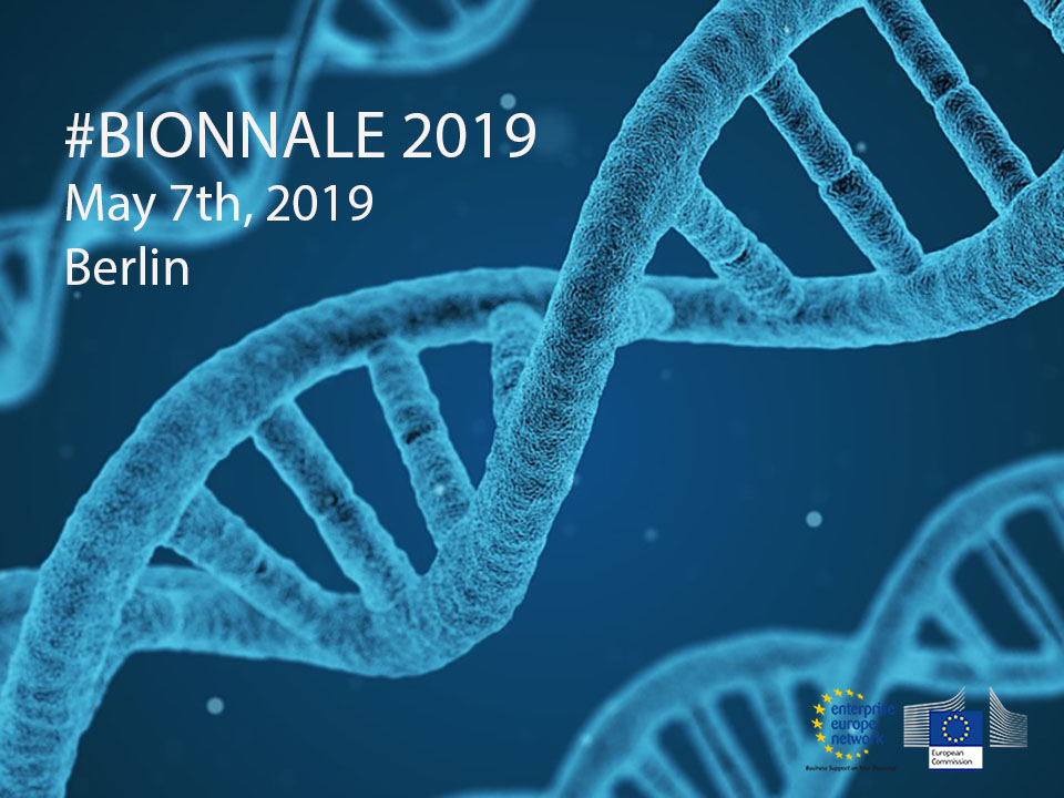 b821ba039d26bd Join us at the largest networking event for life sciences and healthcare  industries in the German capital region.